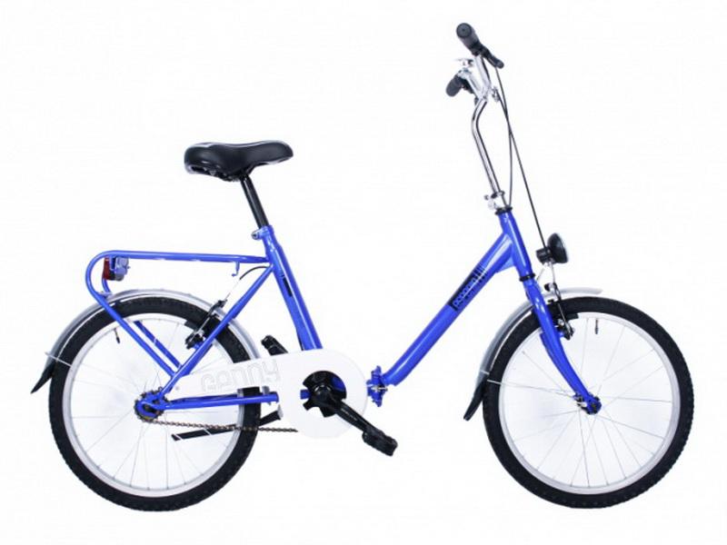 Esperia Genny - skladací bicykel