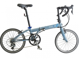 dahon-speed-d30