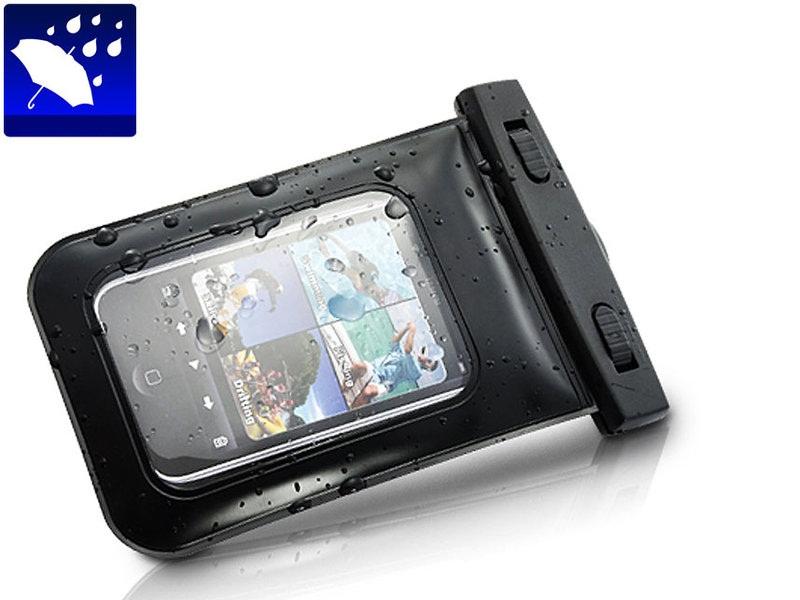 Vodotesný obal na mobil a fotoaparát  7d47dd6f03c